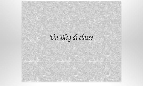 blog-di-classe