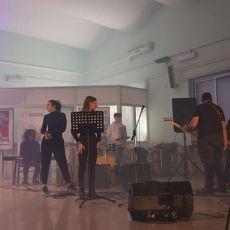 la-band